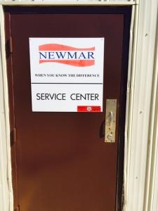 Newmar Service Center