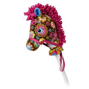 stick pony